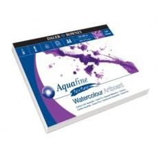 Aquafine Cold Pressed (NOT) Watercolour Artboards - A4 & A3