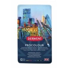 Derwent Procolour Pencil Sets