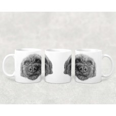 Cheeky - Mug