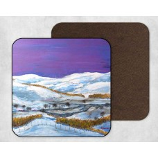 Aviemore - Set Of 4 Coasters