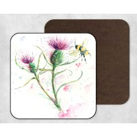 Lachlan Bee - Set Of 4 Coasters