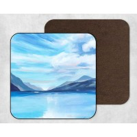 Loch Lomond - Set Of 4 Coasters