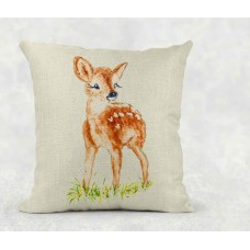 Baby Bambi - Cushion