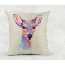 Deer Me - Cushion