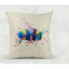 Buzzing Around - Cushion