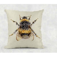 Bumble Bee - Cushion