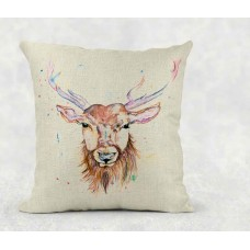 Campbell Stag - Cushion