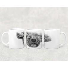 Fluffy - Mug