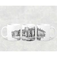 Artisan Mug - Gleneagles