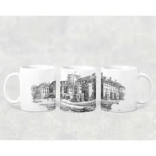 Artisan Mug - Gleneagles Hotel