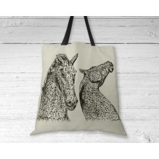 Kelpies - Tote Bag
