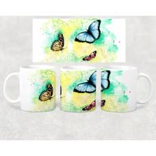 Butterflies - Mug