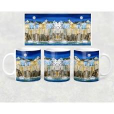 Blue Harbour - Mug