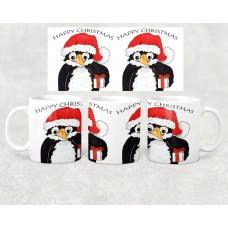 Christmas Penguin - Mug