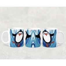 Penguin - Mug