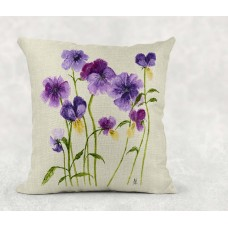 Purple Delight - Cushion