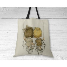 Together Forever - Tote Bag