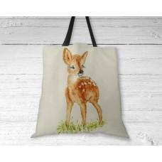 Baby Bambi - Tote Bag