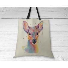 Deer Me - Tote Bag
