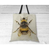 Bumble Bee - Tote Bag