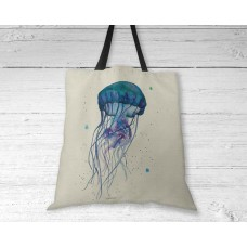 Floating Around - Tote Bag