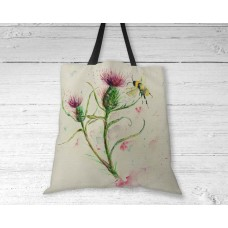 Lachlan Bee - Tote Bag
