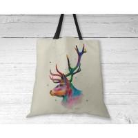 Majestic Colour - Tote Bag