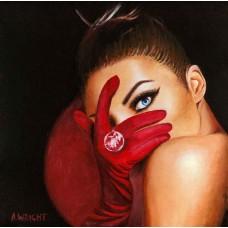 Eye Spy - Art Print