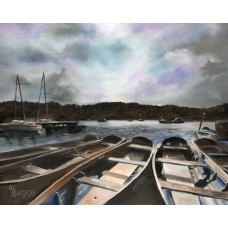Derwent Water - Art Print