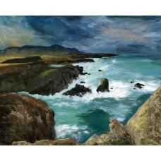 Isle Of Lewis - Art Print