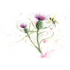Lachlan Bee - Art Print