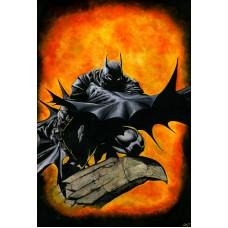 The Batman - Art Print