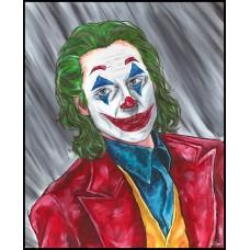 The Joker - Art Print