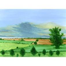 Loch Leven Views - Art Print