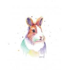 Short But Cute - Art Print