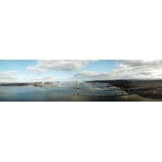 Queensferry Crossing - Print