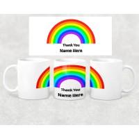 Hero Mug - Rainbow