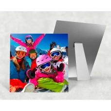 "Chromaluxe Aluminium Print - 6"" x 6"""