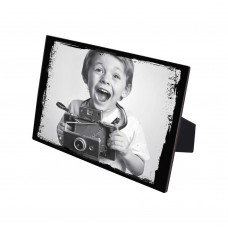 "Photo Panel Easel Print - 12"" x 8"""