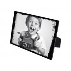 "Photo Panel Easel Print - 7"" x 5"""