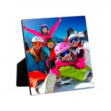 "Photo Panel Easel Print - 6"" x 6"""