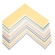 Mount Board Sheet - sample pack