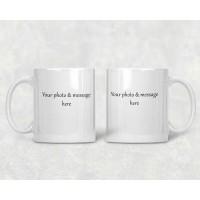Mug - create your own personalised mug
