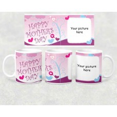 Photo Mug - happy Mother's day