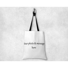 Tote Bag - create your own personalised tote bag