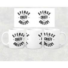 Personalised Mug - logo